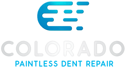 Colorado Paint Dent Repair Logo